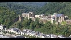 Belgien - Das Tal der Semois in der Provinz Luxemburg