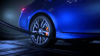 Lexus GS F   The Reveal(, 2015-01-22T14:34:45.000Z)