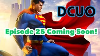 dcuo   episode 25   live on test   water power