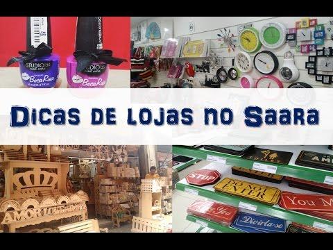 1e8e6cee4 Dicas de lojas no Saara  Rio de Janeiro  - YouTube