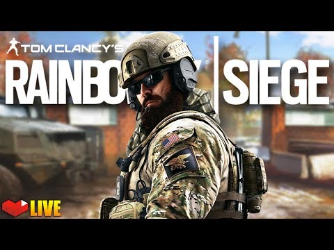 Rainbow Six Siege: CLICK THIS FOR FREE COOKIES! - (R6S PS4 Gameplay)
