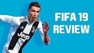 FIFA 19 Review - A Year of Ups & Downs (Video Game Video Review)