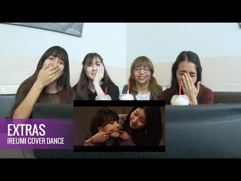 "[MV+Performance Reaction] GFRIEND (여자친구) ""밤 (Time For The Moon Night)"" Ireumi Dance Cover"