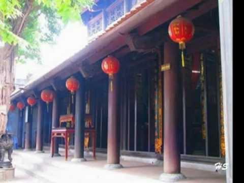 Vào Chùa - Dân Ca Quan Họ Bắc Ninh  - Ca sỹ  Huyền Vân