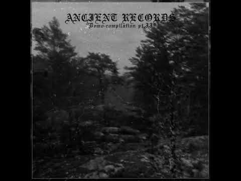 Ancient Records - Demo-compilation pt.II (Full demo-compilation) 2018