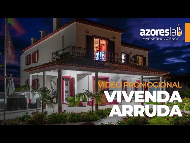 Vivenda Arruda - vídeo promocional