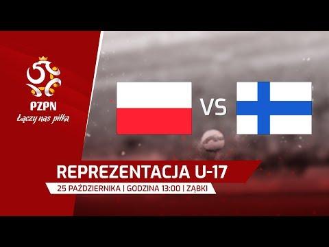 U-17: Polska - Finlandia