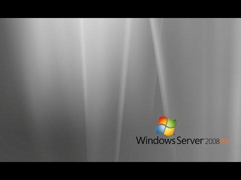 Windows Server 2008 R2 - Instalacja, konfiguracja kart sieciowych