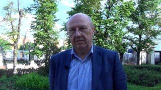Андрей Фурсов  - Через десять лет памятники Сталину начнут появляться по всей стране