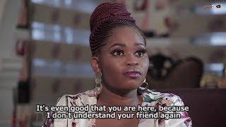 Asuretete Latest Yoruba Movie 2019 Drama Starring Sanyeri   Tawa Ajisefini   Remi Surutu