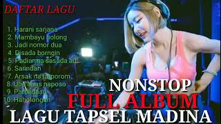 Download lagu MP3 LAGU TAPSEL MP3