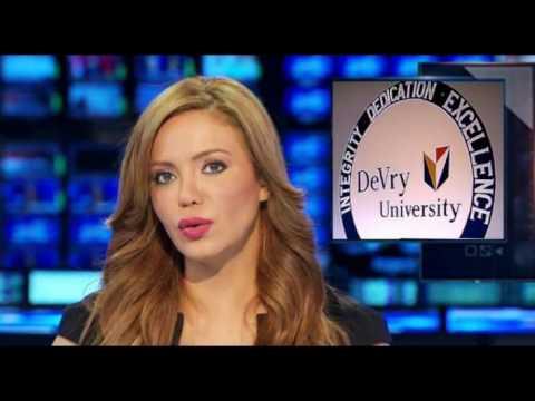 Devry university Review Online Education Campus