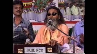 Laxman Barot - Ramdevpir Ni Aarti - Naklankdham Toraniya Live - 2012 - Part - 1