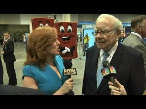 Warren Buffett on bitcoin: Rat poison squared