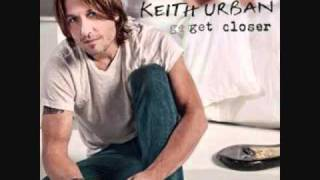 Keith Urban-Long Hot Summer