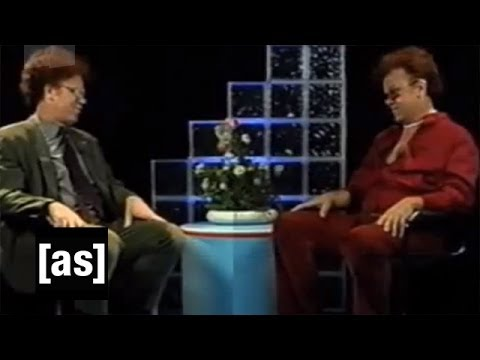 Brother to Brother  Check It Out! With Dr. Steve Brule  Adult Swim