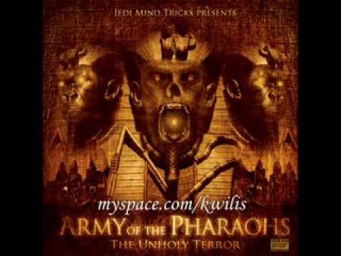 Jedi Mind Tricks - Suplex (Instrumental)
