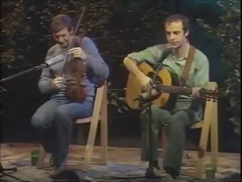 michael o'domhnaill and kevin burke -  calum sgaire song 1982 concert kieransirish mp3