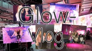 Glow-Weekend I Finja and Svea