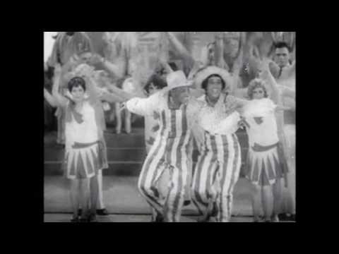 Tap & Chorus Number   1929