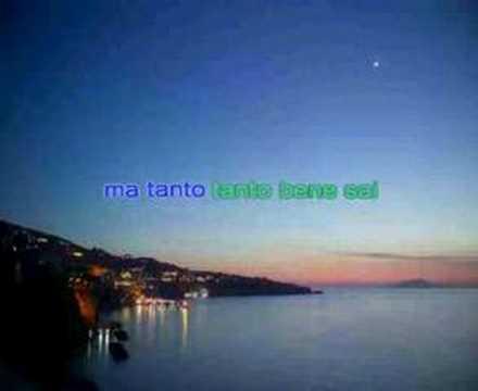 Karaoke Caruso - Lucio Dalla