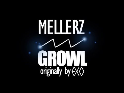 EXO - Growl (english version)