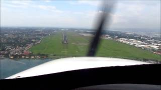 Daryl Tan (Bohol + Maasin + Ormoc + Cebu) - C172 Flight Airworks Aviation