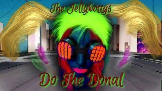 Do The Donal Song Music Video The Jellybottys