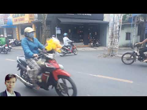 Bán nhà quận Tân Phú giá dưới 3 tỷ, hẻm 242 Thoại Ngọc Hầu, phường Phú Thạnh