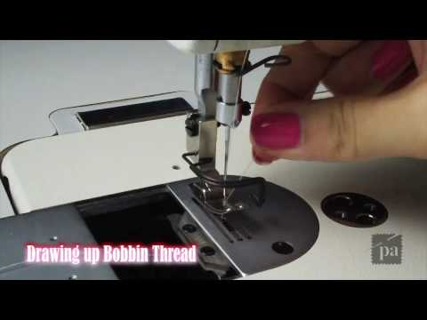 JUKI LU-563 Industrial Sewing Machine | Doovi