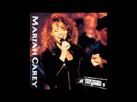 Mariah Carey - Emotions - Live (1992) MTV Unplugged (Undubbed)