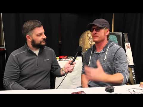 An Interview with Zack Ward