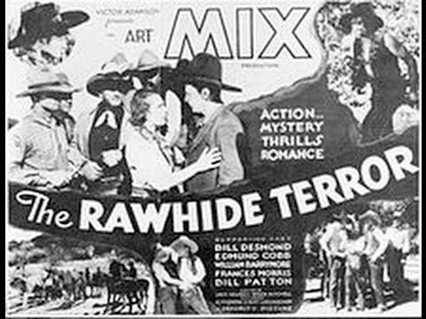 The Rawhide Terror  [1935]  B. Mitchell/J.Nelson