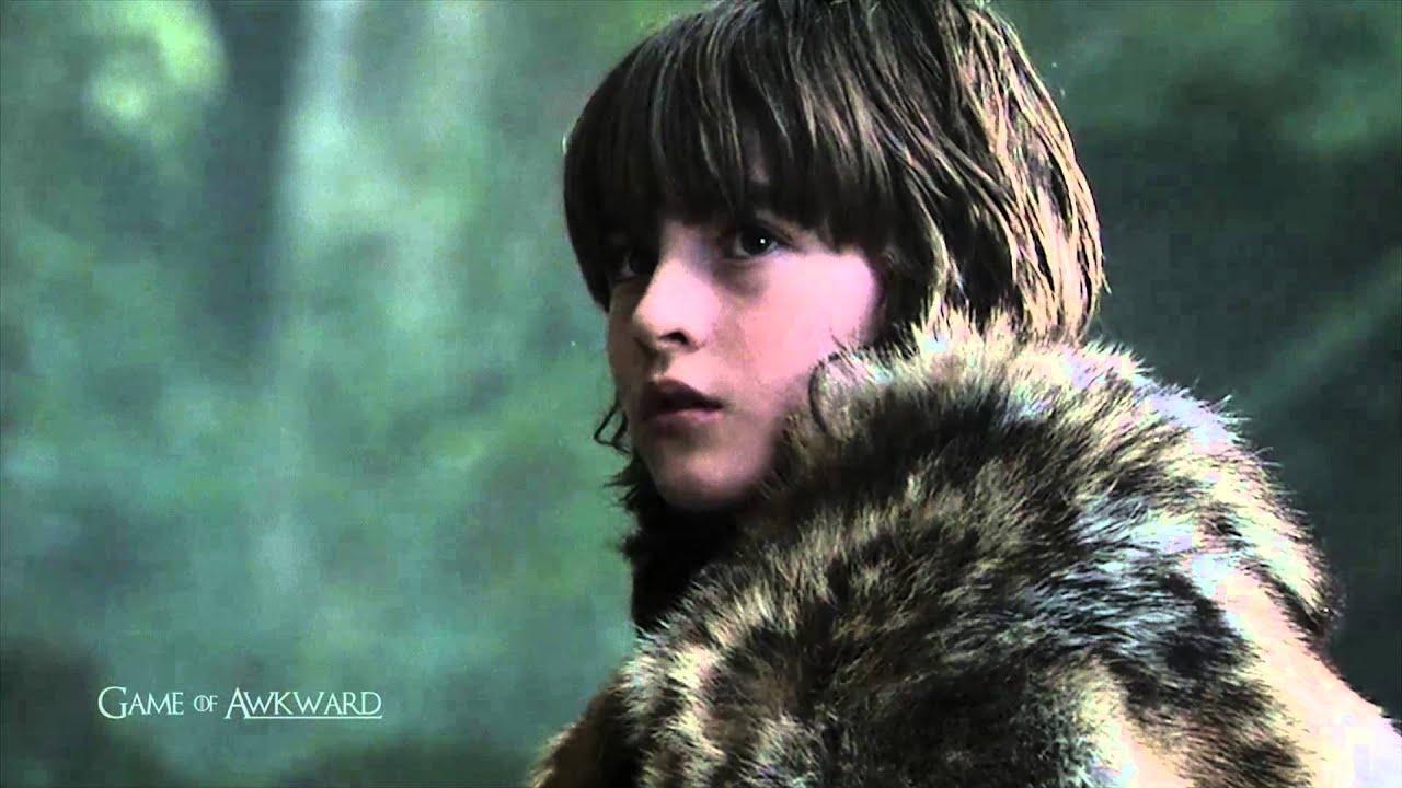 Bran Sees Hodors Penis - Youtube-2113