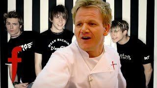 Gordon Ramsay Loses A Cook Off 4-1 | The F Word Full Episode