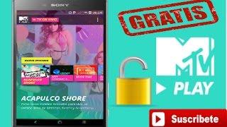 MTV Play Desbloqueada| AcapulcoShore4| Todos los capitulos 2017