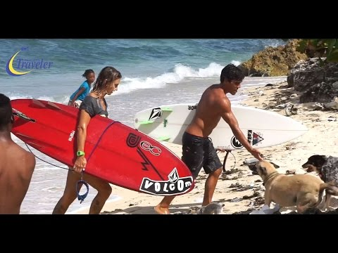 Surfing and Kitesurfing Trips Cabarete and the whole Dominican Republic