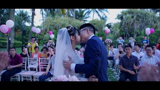 Xie Meng & Zhan Yan - Wedding Video 谢萌&詹彦 婚礼纪实视频
