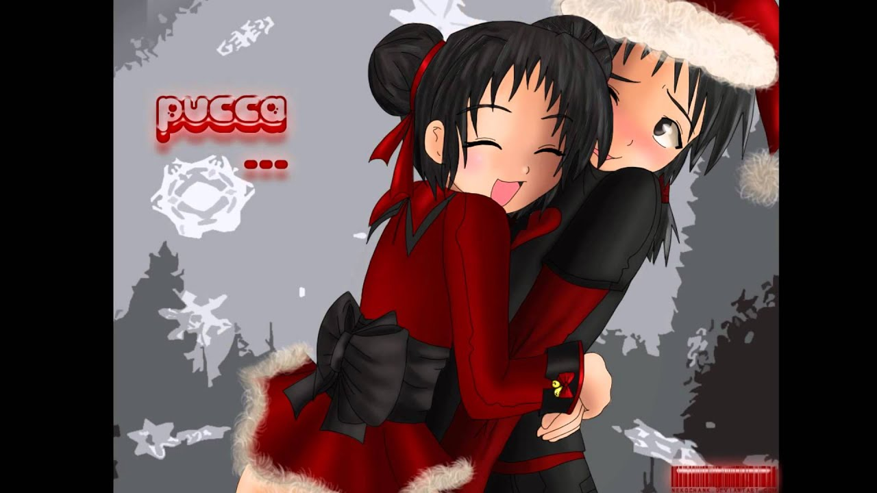 Pucca Anime Youtube