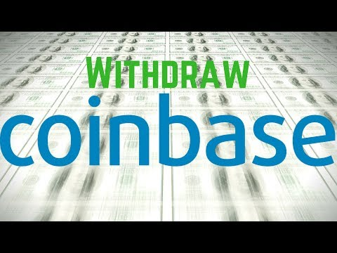 Coinbase WITHDRAW, How to: using GreenAddress Wallet or Any