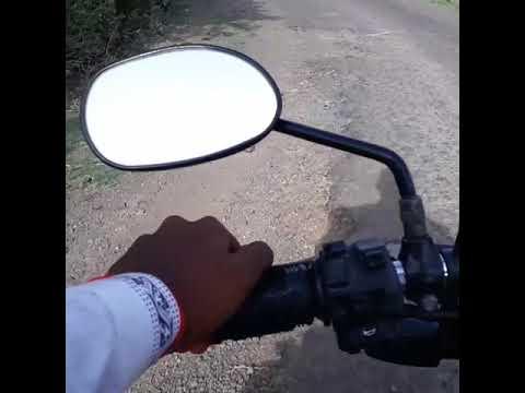 100cc hero hf deluxe ride