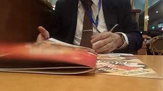2017.09.24 東大宮サイゼリア 医学書院 162 1214 thumbnail