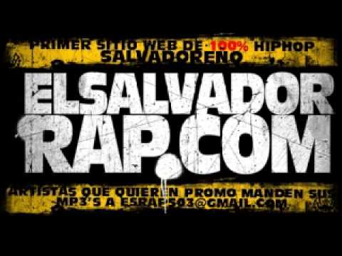 El Salvador Rap - Stamina Hip Hop (State of the Art) - Trayectoria de Exitos