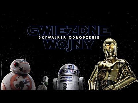 """""""Gwiezdne wojny: Skywalker. Odrodzenie"""" [materiał specjalny]"""