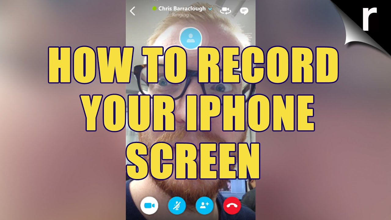How to record what's on your iPhone screen with QuickTime