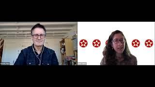 Timothy Horn artist talk