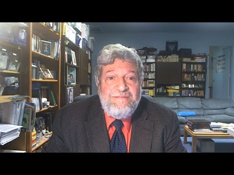 Dr Maurice Mizrahi - Angels In Judaism (Vayera)