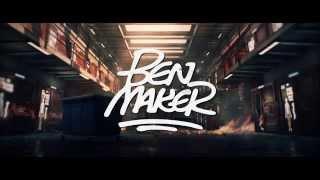 BEN MAKER - Riot (instrumental)