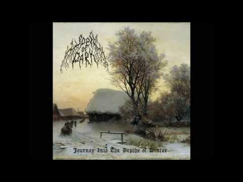 Spell Of Dark - Journey Into the Depths of Winter (EP)