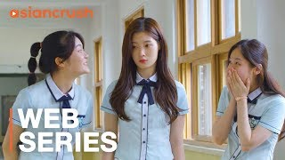 Being A Normal Teen Is Hard When  M Actually A Robot    Am  Episode 2  D A Chaeyeon